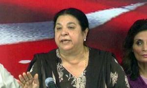 Civil Secretariat guard denies woman entry without dupatta