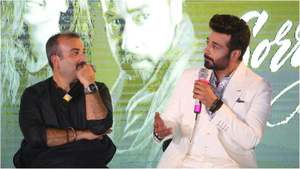 Faysal Quraishi and Sohail Javed announce film 'Sorry: A Love Story'