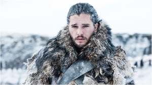 Game of Thrones is actually about climate change, according to George R.R. Martin