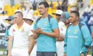 Khawaja surgery fear as brittle Aussies take stock