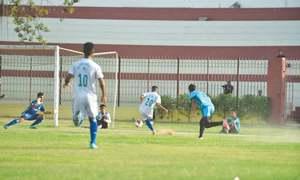 Lyari Super League kicks off amid fanfare