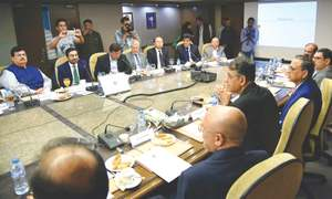 Govt seeking IMF assistance for the last time: minister