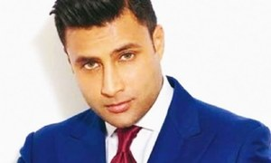 Zulfi Bukhari moves court to get his name out of ECL