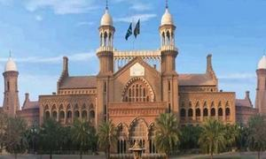 Outgoing LHC CJ promotes two subordinates relaxing rules