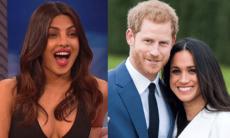 My friends are having babies, I feel I need to catch up!, says Priyanka Chopra