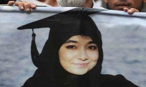 Petition seeks details of litigation expense in Dr Aafia case