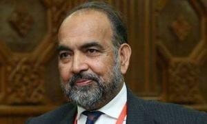 'پاکستان کو مدینہ جیسی ریاست بنانے کیلئے ٹاسک فورس تشکیل دی جائے'