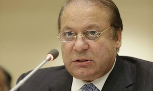 Nawaz consults aides over extension of Shahbaz remand