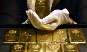 Demand soars for the yellow metal
