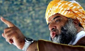 For as long as there has been a Pakistan, there has been JUI