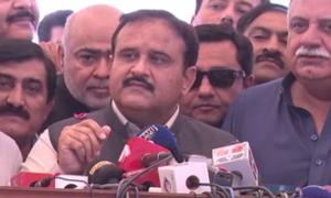 پنجاب حکومت بڑے پیمانے پر اصلاحات نافذ کرنے کیلئے تیار