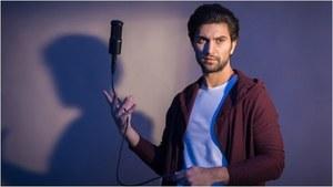 I enjoy trying new things: Ahad Raza Mir on Coke Studio singing debut