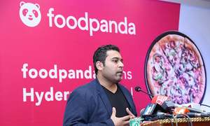 Foodpanda expands services in Peshawar and Hyderabad with over 160 restaurants to order from