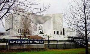 NAB challenges suspension of Sharifs' jail term in Supreme Court