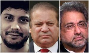 Nawaz strongly refutes high treason allegations against him