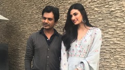 Nawazuddin Siddiqui begins shooting for upcoming wedding comedy flick
