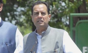 LHC grants 10-day protective bail to Mohammad Safdar