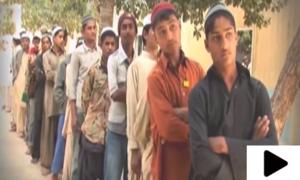 کراچی کے  بچہ جیل میں ضمانت کی رقم نہ ہونے کے باعث قید طویل تر