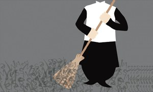 صفائی مہم اٹلی سے پاکستان کیسے پہنچی؟