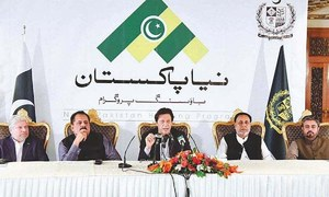 Politics of numbers: Are the majority of federal employees from Punjab?
