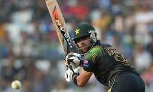 Umar Akmal to appear before PCB's anti-corruption unit over Al Jazeera documentary