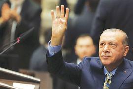 Analysis: How Erdogan took control of the Khashoggi case