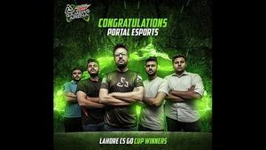 Gaming wins in Pakistan as Mountain Dew announces first CS:GO finalist
