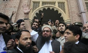 'جماعت الدعوۃ، فلاح انسانیت فاؤنڈیشن کالعدم نہیں رہیں'