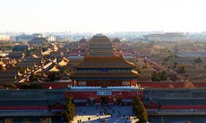 چین میں گزارے گئے 4 دن، 1987 سے 2018 تک
