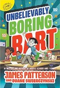 Book review: Unbelievably Boring Bart