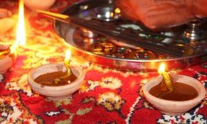 نو راتری: 9 جگمگاتی راتوں کا خوبصورت تہوار