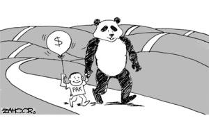 Cartoon: 28 October, 2018