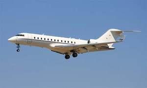 اسرائیلی طیارے کی اسلام آباد لینڈنگ کی 'افواہ'، آخر مشن تھا کیا؟