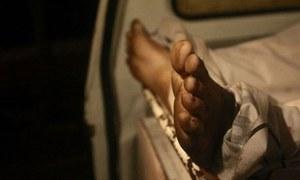 گوادر: شرپسندوں کی فائرنگ سے 5 مزدور جاں بحق