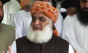 مولانا فضل الرحمٰن کی اپوزیشن کو متحد کرنے کی کوشش ناکام