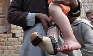 باجوڑ: 2 بچوں میں پولیو وائرس کی موجودگی کا انکشاف