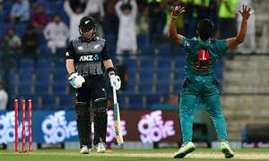 Comeback win over Kiwis proves Pakistan have made a habit of winning