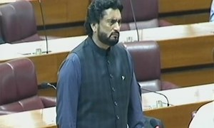 Govt in talks with protesters, minister tells NA
