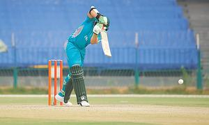 HBL survive PTV scare to make One-day Cup final