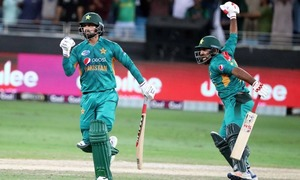 5 takeaways from Pakistan's clinical dismantling of New Zealand