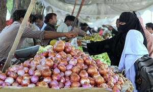 Inflation surges to four-year high