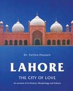 Rewriting Lahore