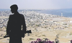 The mysterious case of land acquisitions in Balochistan