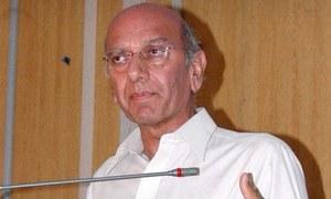 بزرگ کشمیری رہنما سردار خالد ابراہیم انتقال کرگئے