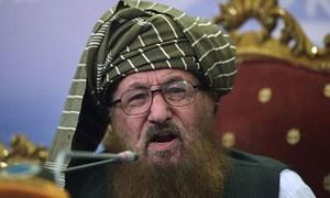 'خدشہ ہے مولانا سمیع الحق کو اپنوں نے قتل کیا'