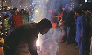 Diwali brightens up homes, lives