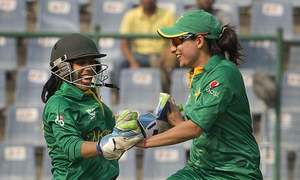 Women's cricket now a mirror image of men's game: Urooj Mumtaz