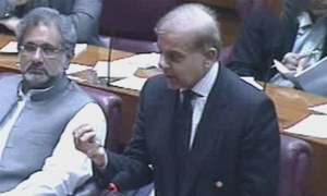 PML-N, PPP support govt proposal to prepare code of conduct for lawmakers