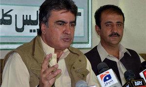 Centre struck deals for Balochistan without its consent: Jamaldini