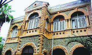 سینیٹ: مسلح افراد کے کراچی پریس کلب میں داخلے پر سندھ حکومت سے رپورٹ طلب